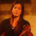 Éva Fogelgesang - Artiste musicienne - Jardins d'hiver