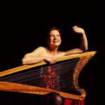 Éva Fogelgesang - Artiste musicienne - Jardins secrets